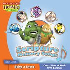 Being a Friend (Hermie & Frinds Scripture Memory Songs Series)