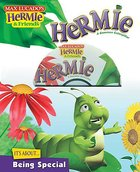 Hermie, a Common Caterpillar (With CDROM) (Hermie And Friends Series) Board Book