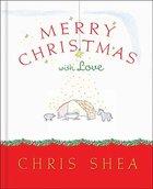 Merry Christmas With Love Hardback