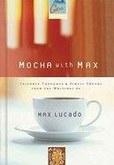 Mocha With Max