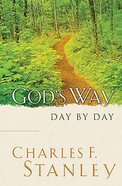 God's Way Day By Day Paperback