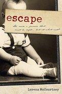 Escape Paperback