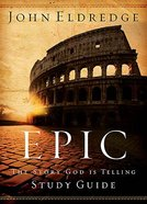 Epic (Study Guide)