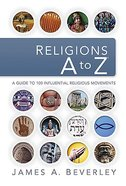 Religions a to Z Paperback