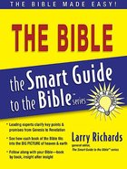 The Bible (Smart Guide To The Bible Series) Paperback
