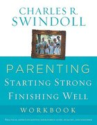 Parenting Workbook Paperback