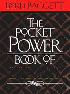 The Pocket Power Book of Integrity Hardback