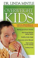 Overweight Kids Paperback