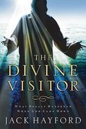 The Divine Visitor Hardback