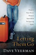 Letting Them Go Paperback