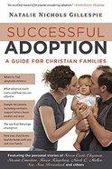 Successful Adoption Paperback
