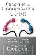 Cracking the Communication Code Hardback