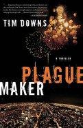 Plague Maker Paperback