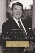 Hand of Providence Paperback