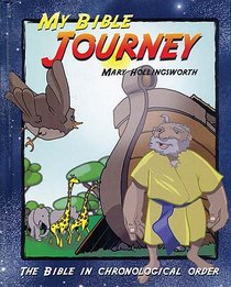 My Bible Journey