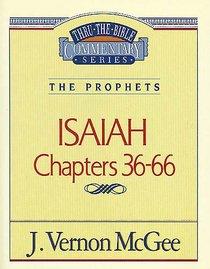 Thru the Bible OT #23: Isaiah (Volume 2) (#23 in Thru The Bible Old Testament Series)