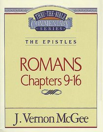 Thru the Bible NT #43: Romans (Volume 2) (#43 in Thru The Bible New Testament Series)