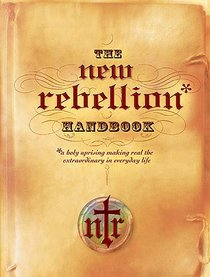 The New Rebellion Handbook (#01 in New Rebellion Series)