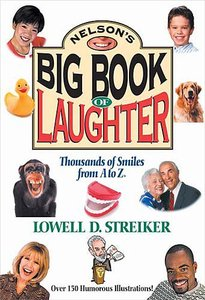 Nelsons Big Book of Laughter