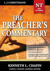 1&2 Corinthians (#30 in Preachers Commentary Series)