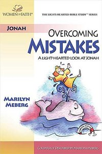 Overcoming Mistakes (Light-hearted Bible Study Series)