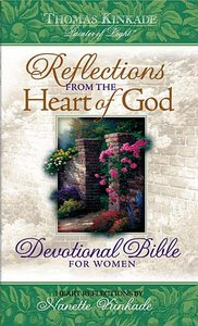 Reflections From the Heart of God