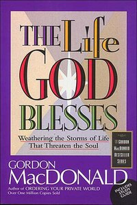 The Life God Blesses (With Study Guide)