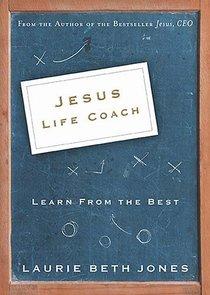 Jesus Life Coach