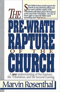 Pre-Wrath Rapture of the Church