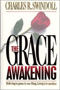 Grace Awakening (Gift Edition)