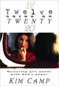Twelve Going on Twenty