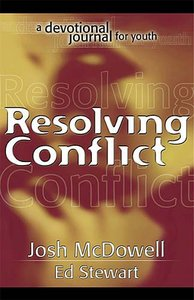 Resolving Conflict (Project 911 Series)