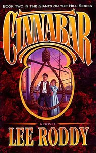Cinnabar (#02 in Giants Of The Hill Series)