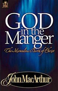God in the Manger