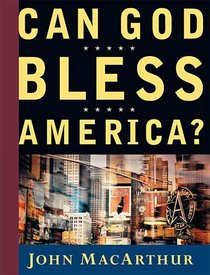 Can God Bless America?