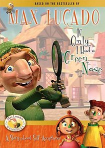 If Only I Had a Green Nose (Wemmicks Collection Dvd Series)