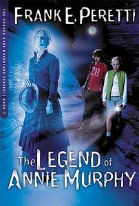 The Legend of Annie Murphy (#07 in Cooper Kids Series)