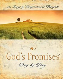 Gods Promises Day By Day