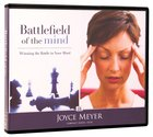 Battlefield of the Mind (4 Cds)