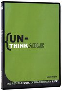 Unthinkable (5 Part Dvd) DVD