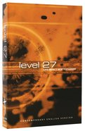 Cev Level 27 Youth New Testament
