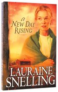 A New Day Rising (#02 in Red River North Series) Paperback