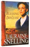 Blessing in Disguise (#06 in Red River North Series) Paperback
