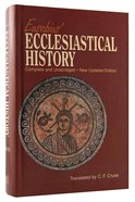 Eusebius' Ecclesiastical History Hardback