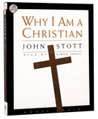 Why I Am a Christian (Unabridged) (3cds) CD