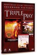 Sherwood Triple Pack (Fireproof, Facing The Giants, Flywheel) DVD