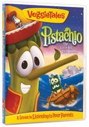 Veggie Tales #38: Pistachio the Little Boy That Woodn't (#038 in Veggie Tales Visual Series (Veggietales)) DVD