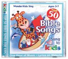 Top 50 Bible Songs For Kids