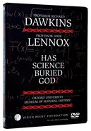 Lennox / Dawkins Debate: Has Science Buried God? (Fixed Point Foundation Films Series) DVD