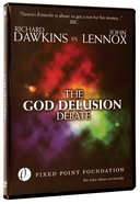The Lennox / Dawkins Debate: God Delusion (Fixed Point Foundation Films Series)